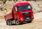 MAN zve na Trucknology Days 2015