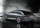 Audi A8 nové generace dorazí v roce 2017