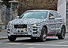 Spy photos: Jaguar F-Pace se začne prodávat v roce 2016