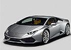 Lamborghini Huracán vznikne také s pohonem zadních kol