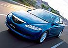 Mazda 6 prvn� generace se st�le vyr�b� v ��n� u�spole�nosti FAW