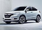 Design voz� Honda z�stane... praktick�