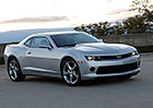 Chevrolet láká na šestou generaci Camara (+video)