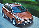 Hyundai i20 Active: Malý indický drsoň oficiálně