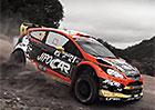 Video: Martin Prokop na Rallye Mexico 2015
