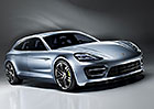 Porsche: Další modelová řada dorazí do roku 2020