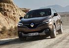 Velké SUV Renault nebude jen zvětšený Kadjar, ale spíše alternativa pro Espace