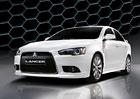 Mitsubishi Lancer skončí, jeho místo zaujmou hybridy, elektromobily a SUV