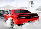 Dodge pozastavuje objednávky na Charger SRT a Challenger SRT Hellcat
