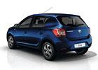Dacia Sandero Celebration: Bohatá výbava za 260.900 Kč