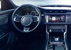 Interiér Jaguaru XF se odhaluje ještě před premiérou 24. března