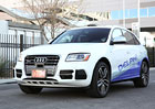 Autonomní Audi Q5 S od Delphi pojede napříč Spojenými státy (+video)