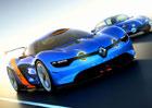 Značka Renault Alpine nabídne vedle sporťáku i další modely