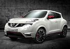 Nissan Juke Nismo RS: �ab�k se samosvorem a 160 kW stoj� 574.000 K�