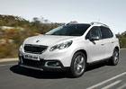 Peugeot 2008 se vyrábí už i v Brazílii
