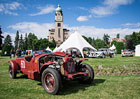 Legendy 2015: P��pravy na 2. ro�n�k motoristick� show v pln�m proudu