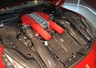Ferrari zůstane u atmosférických dvanáctiválců, podobně jako konkurence