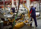 PSA Peugeot Citroën aMitsubishi dočasně zastaví výrobu v Rusku