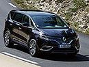 Renault Espace: Jak jezdí benzin 1.6 TCe/147 kW?