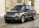 Range Rover SVAutobiography stojí 5,6 milionu Kč, představí se v New Yorku (+video)