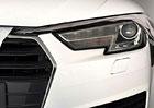 Audi A4: Nová generace bez maskování na prvních fotkách