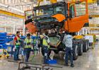Scania zahajuje výrobu autobusů v Indii