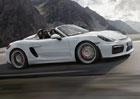 Porsche Boxster Spyder: Puristický roadster s 3,8litrovým boxerem