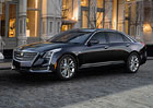 Made in China bude u� i na �t�tku luxusn�ch Cadillac�