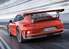 Porsche: Modely GT zůstanou atmosférické, vrátí se manuál