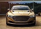 Aston Martin se zaměří na exportní trhy