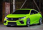 Honda Civic Concept 2015: Háčko je zpátky