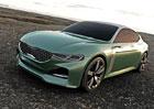 Koncept Kia Novo se stane inspirac� pro kompaktn� modely zna�ky