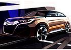 Honda chystá další SUV, bude mít siluetu kupé