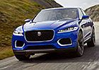 Sériový Jaguar F-Pace uvidíme ve Frankfurtu