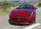 Ferrari připravuje základní model s přeplňovaným šestiválcem