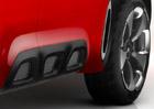 Citroën Aircross na dalších snímcích, odhalí se 8. dubna