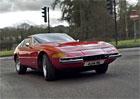 Ferrari Daytona z roku 1974 z�st�v� v rodin� (video)