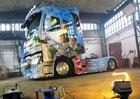 Renault Trucks: Soutěž o nejhezčí vozidlo Euro 6