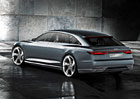 Audi chystá koncept Prologue Allroad