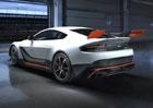 Vantage GT3 se přejmenoval na Aston Martin GT12