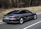 Audi testuje bezpilotní A7 Sportback na dálnici A9 (+video)