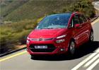Reklamy, které stojí za to: Proč potřebujete Citroën C4 Picasso?