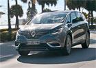 Reklamy, které stojí za to: Renault Espace a Kevin Spacey