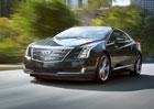 Cadillac ELR: Dvoudveřová Ampera je rychlejší a silnější