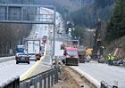 Stavba dálnic je pomalá, do roku 2050 dálniční síť hotová nebude