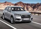 Audi A6 L e-tron a Q7 e-tron 2.0 TFSI quattro: Dva hybridní speciály pro Asii