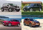 Renault Espace vs. konkurence: Co koupit?