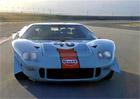 Video: Ford GT40 připomíná svá vítězství v Le Mans