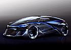 Chevrolet-FNR nabízí pohled do budoucnosti