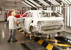 PSA zvýší v létě výrobu o 60.000 aut